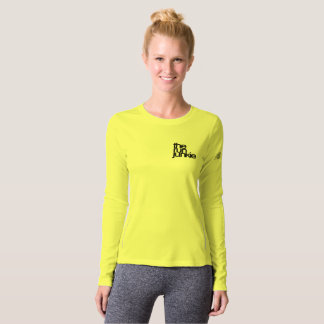 TheRunJunkie - Women's  - Long Sleeve T-Shirt