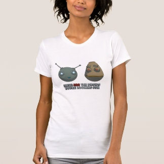 These ARE the Droids you're looking for! Tee Shirt