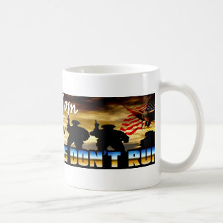 These Colors Don't Run! Mug