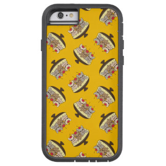 These Frenchies want to be your sweet banana split Tough Xtreme iPhone 6 Case