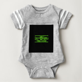 These products are offical merchandise. baby bodysuit