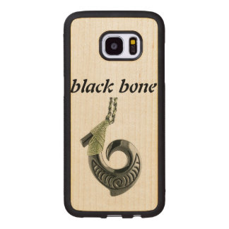 These T's Wood Samsung Galaxy S7 Edge Case