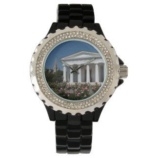 Theseus Temple Vienna Austria Wrist Watches