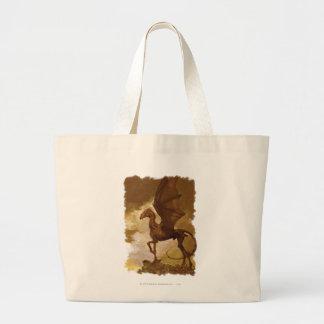 Thestral Jumbo Tote Bag