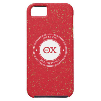 Theta Chi | Badge iPhone 5 Cover