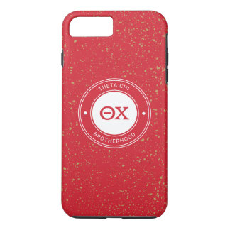 Theta Chi | Badge iPhone 8 Plus/7 Plus Case