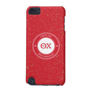 Theta Chi | Badge iPod Touch (5th Generation) Covers