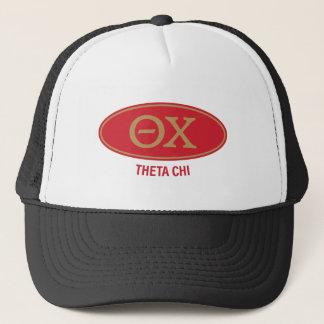 Theta Chi   Vintage Trucker Hat