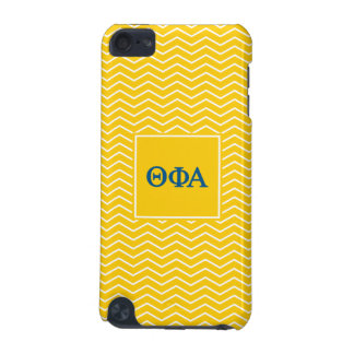 Theta Phi Alpha | Chevron Pattern iPod Touch (5th Generation) Cover