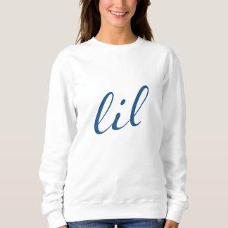 Theta Phi Alpha Lil Script Sweatshirt
