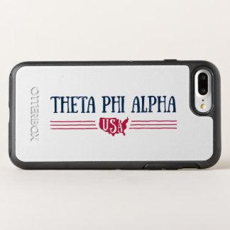 Theta Phi Alpha USA OtterBox Symmetry iPhone 8 Plus/7 Plus Case