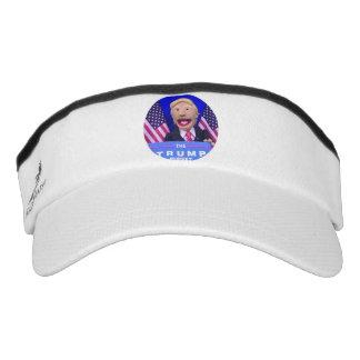 @TheTrumpPuppet Icon Knit Presidential (Ad)Visor Visor