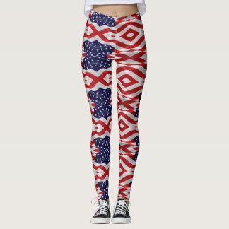 they american leggings