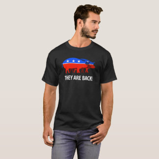 They are back! GOP Pigs T-Shirt