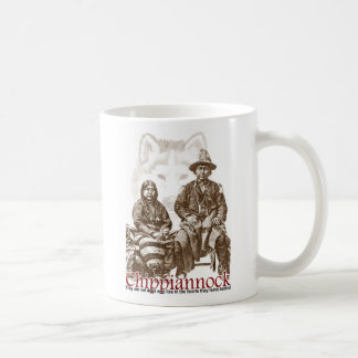 They are not dead American Indian Mug
