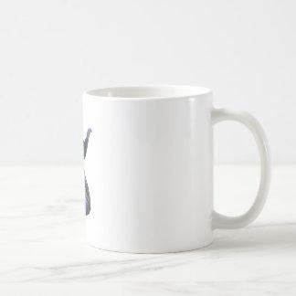 THEY BECKON US COFFEE MUG