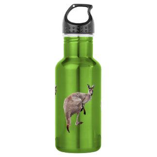 They Call Me Roo, Kanga-Roo, Aluminum Water Bottle