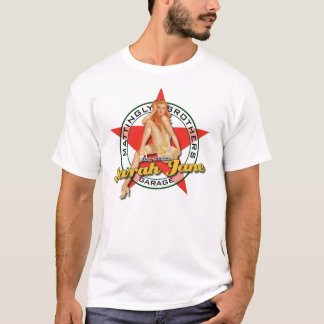 They Call Me Sarah Jane T-Shirt