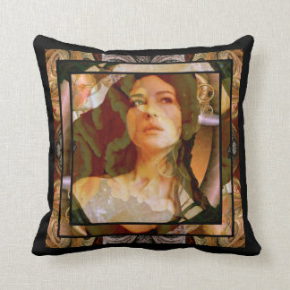 They Call The Wind Mariah Cushion