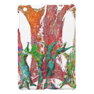 They Came To Me At Dawn iPad Mini Case