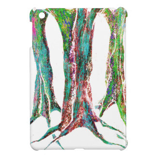 They Came To Me At Dawn iPad Mini Cover