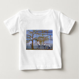 They danced as though her life depended on it. t shirt