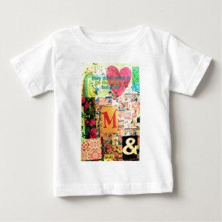 They don't say it be like it is, but it do. baby T-Shirt