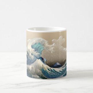 they japan surf mug