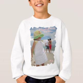 They Left Me In Naples Sweatshirt