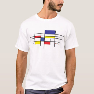 they mondrian T-Shirt