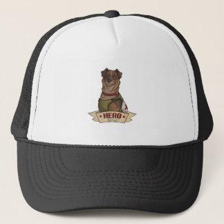 they russian trucker hat