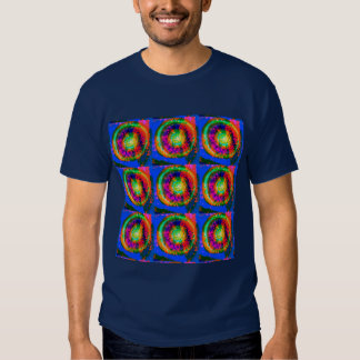 They say the Sun Sings Tshirts
