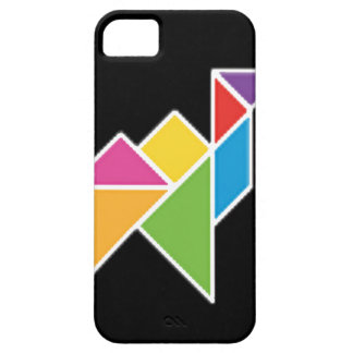 they tangram camel camel iPhone 5 covers