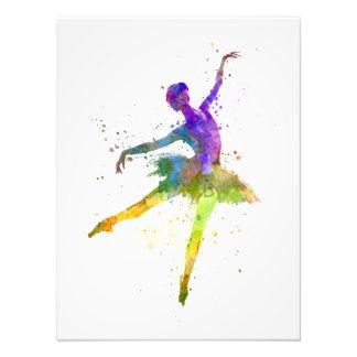 they woman ballerina ballet to dancer dancing photograph