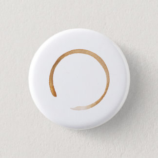 THEYOGADOER Coffee Zen Small Button