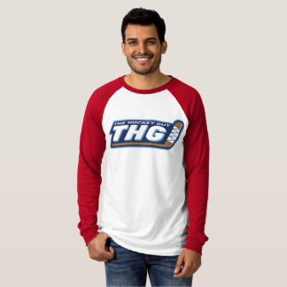 THG hockey stick shirt