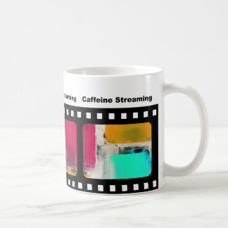 Thi Coffee Cup is from my Las Ventanas Series Mugs