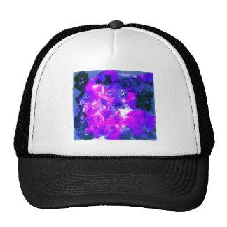 Thick Paint Hat