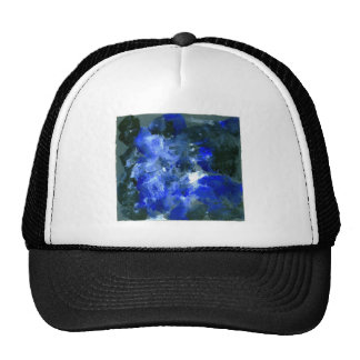 Thick Painting Hat