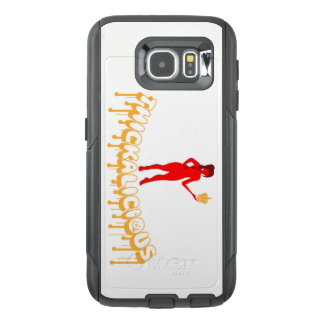 Thickalicious Cell Phone Case