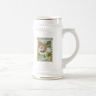 Thiery Sigrand Coffee Mug