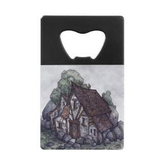 Thieves' Guild Bottle Opener from Unreal Estate