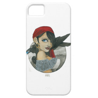 """Thieves"" iPhone 5 Case"