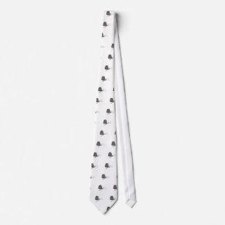 Thimble and Needle Tie