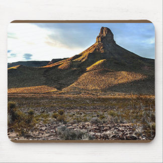 Thimble Mountain AZ Mouse Pad