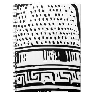 Thimble Notebooks