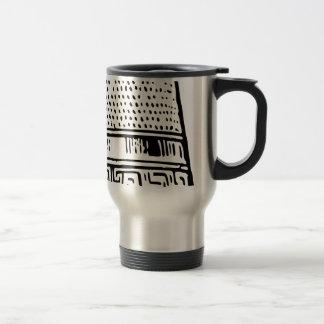 Thimble Travel Mug