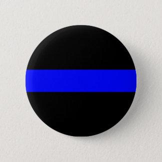 Thin Blue Line Button