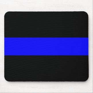 Thin Blue Line Mousepad