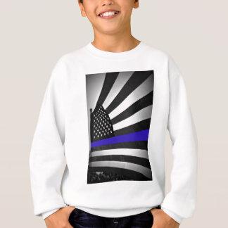 Thin Blue Line Sweatshirt